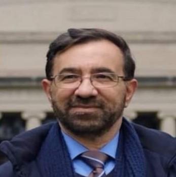 Arch. Wael Al-Masri