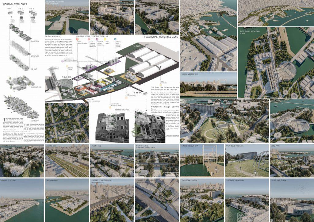 M.A.D Architects